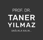 PROF.DR. TANER YILMAZ